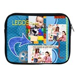 kids lego - Apple iPad Zipper Case