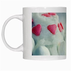 Sweet As A Cupcake By Ivelyn   White Mug   L109qs9kmxx6   Www Artscow Com Left