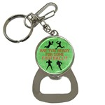 football bottle opener - Bottle Opener Key Chain