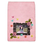 Removable Flap Cover (Large)- Sweet Smiles - Removable Flap Cover (L)