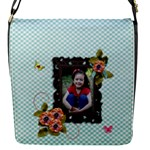 Removable Flap Cover (Small) - Sweet Smiles 2 - Removable Flap Cover (S)