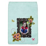 Removable Flap Cover (large) - Sweet Smiles 2 - Removable Flap Cover (L)