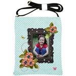 Shoulder Sling Bag - Sweet Smiles 2