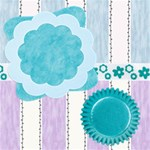 scrapbook page 5 - ScrapBook Page 12  x 12
