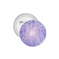 Purple Cubic Typography 1 75  Button by TheZiNES