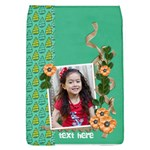 Removable Flap Cover (Large) - Beautiful - Removable Flap Cover (L)