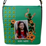 Removable Flap Cover (Small) - Beautiful - Removable Flap Cover (S)