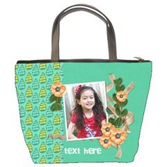Bucket Bag  Beautiful By Jennyl   Bucket Bag   0x7p57drj46t   Www Artscow Com Back