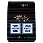 Friendship largeFlap Cover - Removable Flap Cover (L)