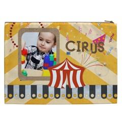 Kids By Kids   Cosmetic Bag (xxl)   325ws8n0isii   Www Artscow Com Back