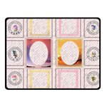 Inspiration Small Fleece Blanket - Fleece Blanket (Small)
