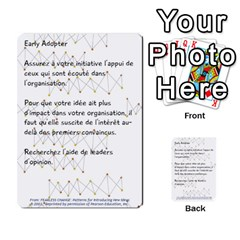 Fearless Journey Strategy Cards V1 1 Fr By Deborah   Multi Purpose Cards (rectangle)   1xwg7w2kkeqo   Www Artscow Com Front 12