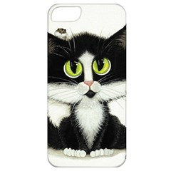 Curiouskitties414 Apple Iphone 5 Classic Hardshell Case by AmyLynBihrle