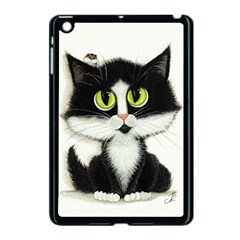 Curiouskitties414 Apple Ipad Mini Case (black) by AmyLynBihrle