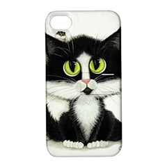 Curiouskitties414 Apple Iphone 4/4s Hardshell Case With Stand by AmyLynBihrle