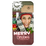 xmas - Apple iPhone 5 Hardshell Case