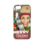 xmas - Apple iPhone 5 Classic Hardshell Case (PC+Silicone)