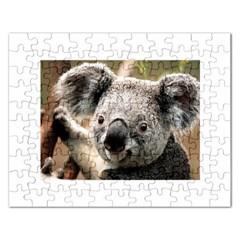Koala Jigsaw Puzzle (rectangle) by vipahi