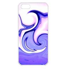 L136 Apple iPhone 5 Seamless Case (White) by gunnsphotoartplus