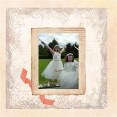 La Vie En Rose 12 X 12 Scrapbook Pages By Catvinnat   Scrapbook Page 12  X 12    Lqr0iyzqnj1i   Www Artscow Com 12 x12 Scrapbook Page - 6