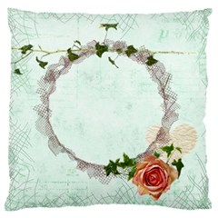 La Vie Ll 20 Inch Double Sided Cushion By Catvinnat   Large Cushion Case (two Sides)   4il30xlyb4ig   Www Artscow Com Back