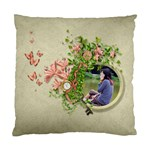 Vintage Spring - Cushion Case (One Side)  - Standard Cushion Case (One Side)