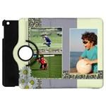 My own Apple iPad mini Flip 360 Case