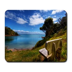 Nature Large Mouse Pad (Rectangle) by Contest1624092