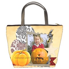 Helloween By Helloween   Bucket Bag   Ifhsj086jk40   Www Artscow Com Back