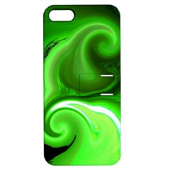 L170 Apple iPhone 5 Hardshell Case with Stand