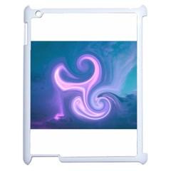 L176 Apple iPad 2 Case (White) by gunnsphotoartplus
