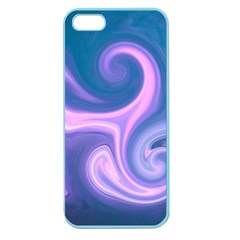 L176 Apple Seamless Iphone 5 Case (color) by gunnsphotoartplus