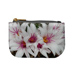 Bloom Cactus  Coin Change Purse by ADIStyle