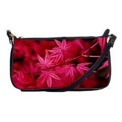 Red Autumn Evening Bag by ADIStyle