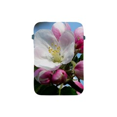 Apple Blossom  Apple Ipad Mini Protective Soft Case by ADIStyle