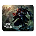 Zed Mousepad - Large Mousepad