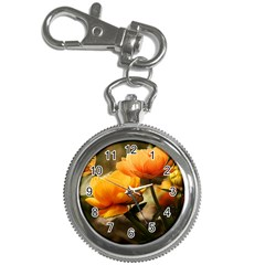 Flowers Butterfly Key Chain & Watch by ADIStyle