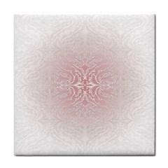 Elegant Damask Ceramic Tile by ADIStyle