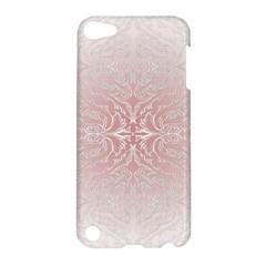 Elegant Damask Apple iPod Touch 5 Hardshell Case by ADIStyle