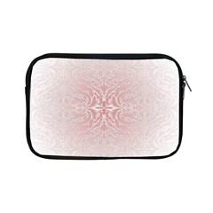 Elegant Damask Apple Ipad Mini Zipper Case by ADIStyle