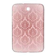 Luxury Pink Damask Samsung Galaxy Note 8 0 N5100 Hardshell Case  by ADIStyle