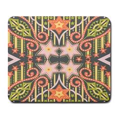 Cosmic Rays Large Mouse Pad (rectangle) by Contest1702305