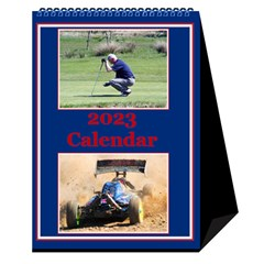 My Little Perfect Desktop Calendar By Deborah   Desktop Calendar 6  X 8 5    Jk7edyntdtc4   Www Artscow Com Cover