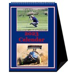 My little perfect Desktop Calendar - Desktop Calendar 6  x 8.5
