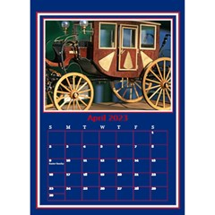 My Little Perfect Desktop Calendar By Deborah   Desktop Calendar 6  X 8 5    Jk7edyntdtc4   Www Artscow Com Apr 2017