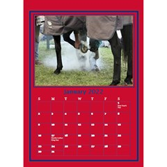 A Little Perfect Desktop Calendar By Deborah   Desktop Calendar 6  X 8 5    Fnag7i5u5k71   Www Artscow Com Jan 2017