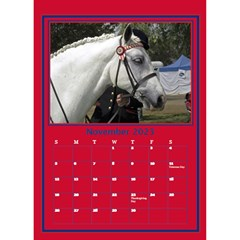 A Little Perfect Desktop Calendar By Deborah   Desktop Calendar 6  X 8 5    Fnag7i5u5k71   Www Artscow Com Nov 2017