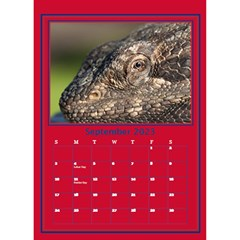 A Little Perfect Desktop Calendar By Deborah   Desktop Calendar 6  X 8 5    Fnag7i5u5k71   Www Artscow Com Sep 2017