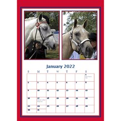 A Picture Desktop Calendar By Deborah   Desktop Calendar 6  X 8 5    6kvn22xgbibu   Www Artscow Com Jan 2017