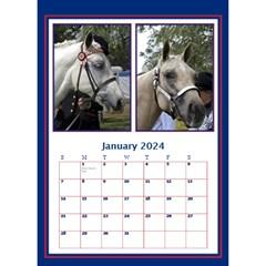 My Picture Desktop Calendar By Deborah   Desktop Calendar 6  X 8 5    O2dgt88ozfez   Www Artscow Com Jan 2018